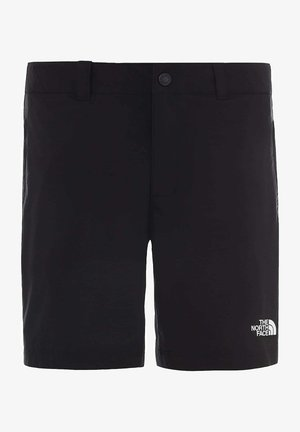 EXTENT III - Shorts - black