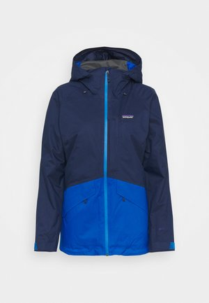 INSULATED SNOWBELLE - Ski jacket - alpine blue