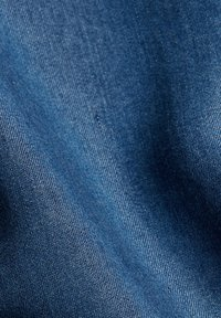 Esprit Collection - Blouse - blue medium washed - 7