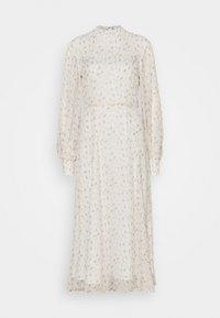 INDIVIA - Maxi dress - pearl