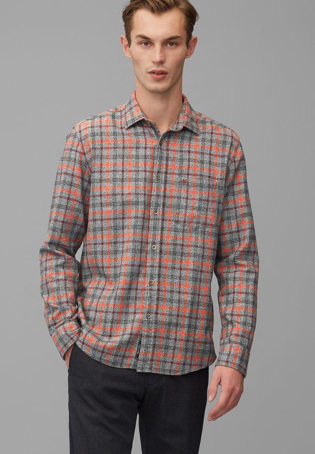 Koszula - multi/ceyenne