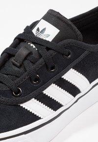 adidas Originals - ADI-EASE - Zapatillas - black - 5