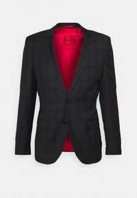 HUGO - ARTI HESTEN - Costume - black - 0