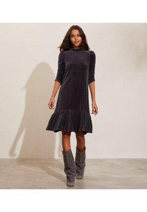 Cocktail dress / Party dress - asphalt