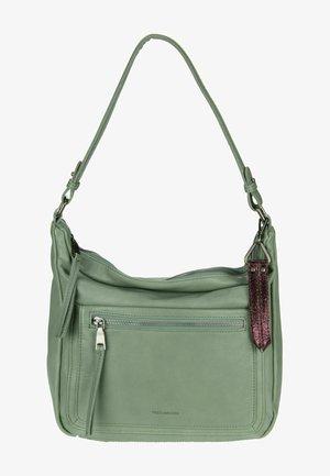 ALWAYS THERE - Handbag - sea green