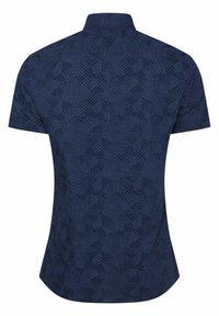 WE Fashion - Overhemd - dark blue - 6