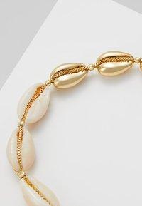 Pilgrim - BRACELET - Bracelet - white - 4