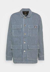 MORRISTOWN - Krátký kabát - hickory