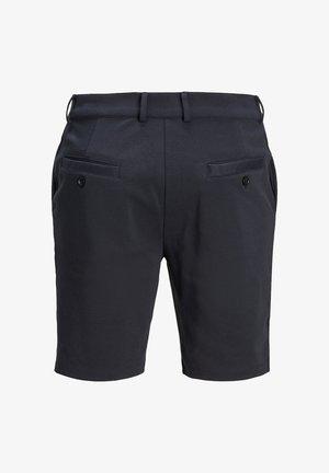 KLASSISCHE - Shorts - dark navy