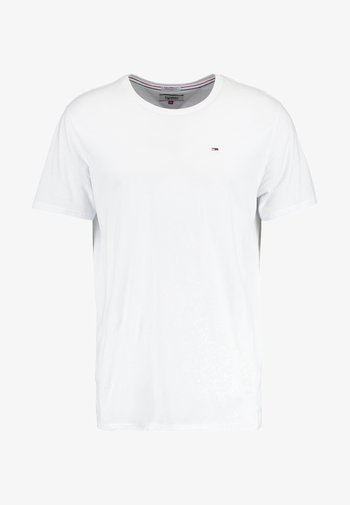 ORIGINAL TEE REGULAR FIT - T-shirt - bas - classic white