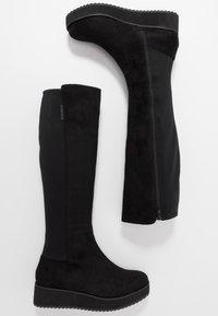 Bullboxer - Platform boots - black - 3