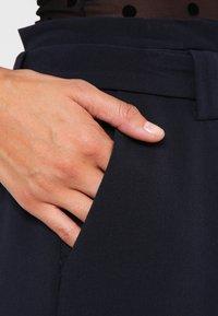 KIOMI - Trousers - blue - 3