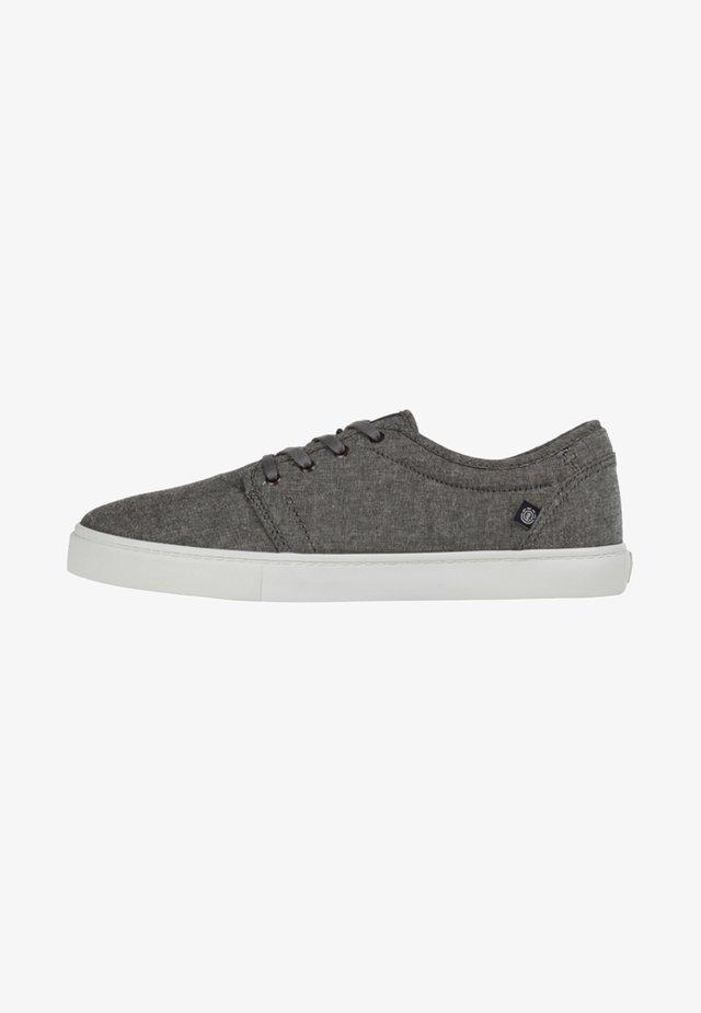 DARWIN - Skate shoes - grey