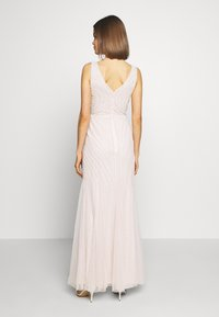 Lace & Beads - MARABELLA MAXI - Occasion wear - blush - 2
