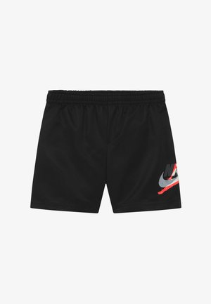JUMPMAN POOLSIDE  - Urheilushortsit - black