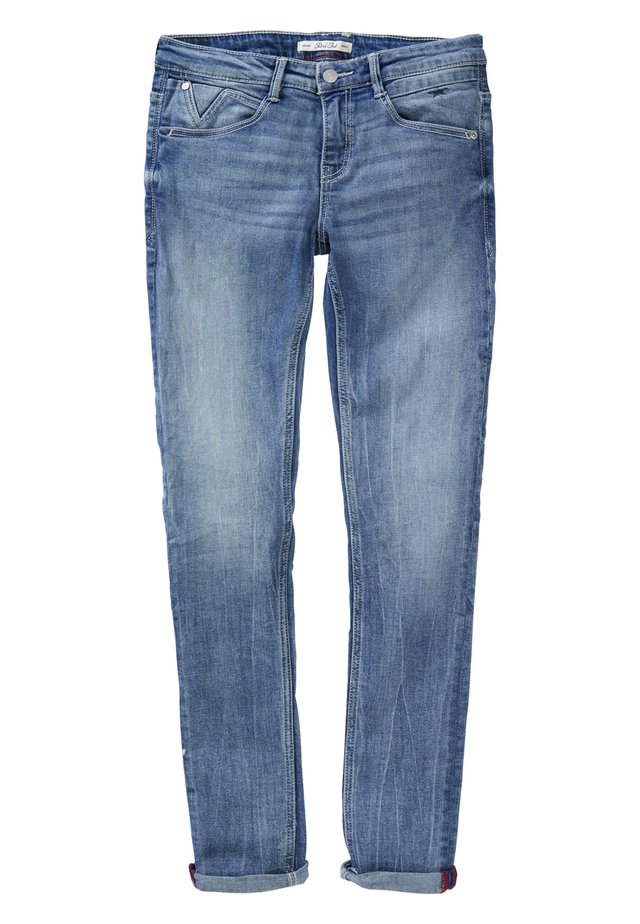 Slim fit jeans - light vintage