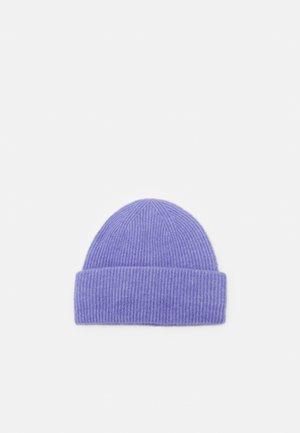 NOR HAT - Mütze - aster purple melange