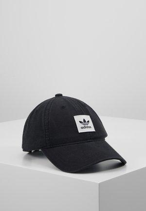 WASHED DAD  - Cap - black