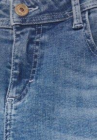 Cartoon - Jeans Skinny Fit - light blue denim - 3