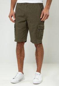 Threadbare - Shorts - khaki - 6