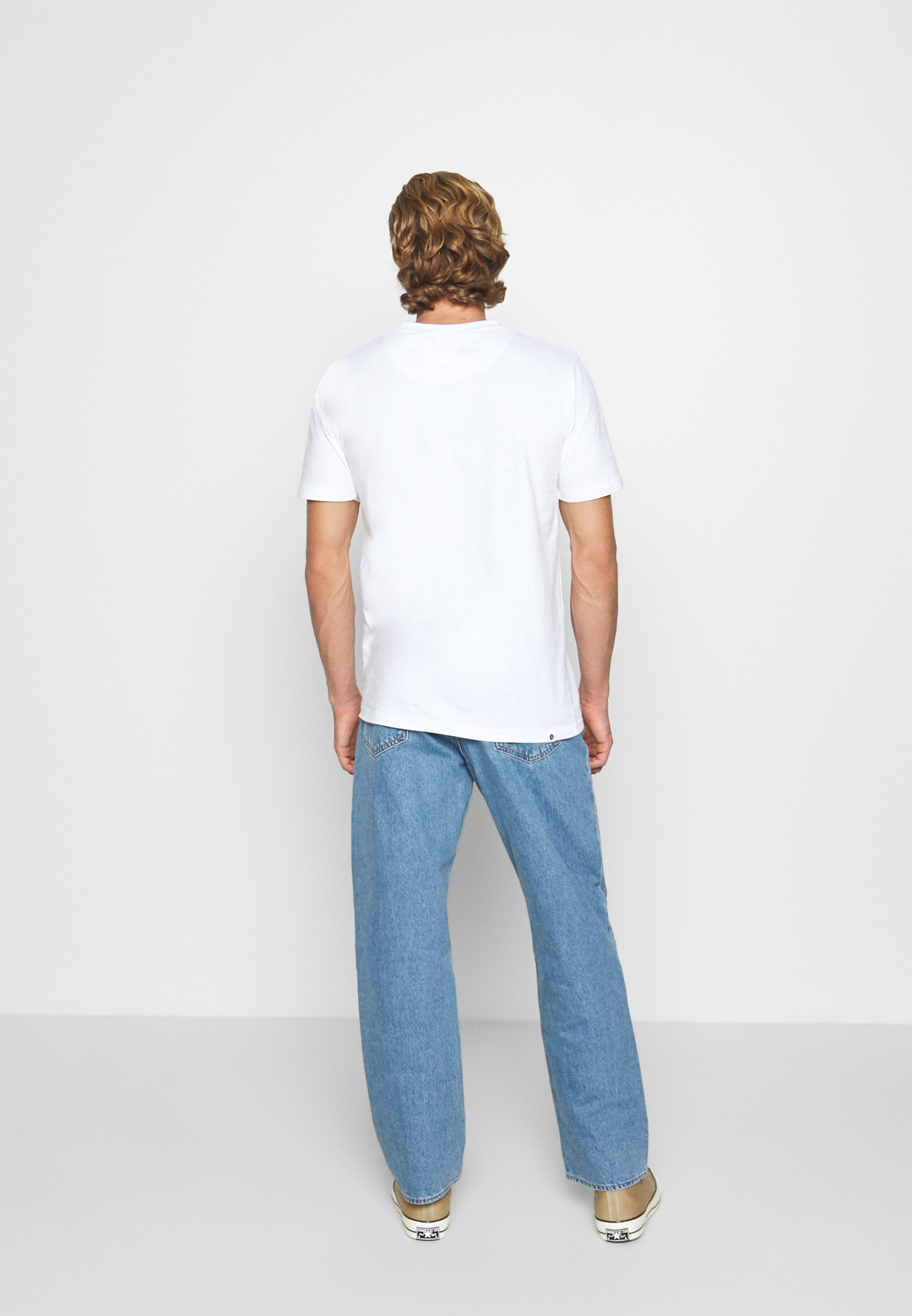 Levi's® Stay Loose - Jeans Relaxed Fit Light-blue Denim/lyseblå Denim