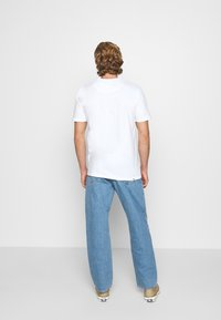 Levi's® - STAY LOOSE  - Jean boyfriend - light-blue denim - 2
