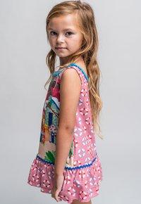 Rosalita Senoritas - Day dress - multi coloured - 2