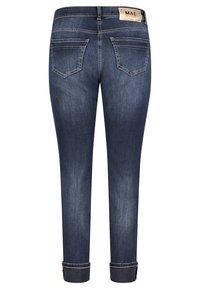 MAC Jeans - Slim fit jeans - mid night used - 1