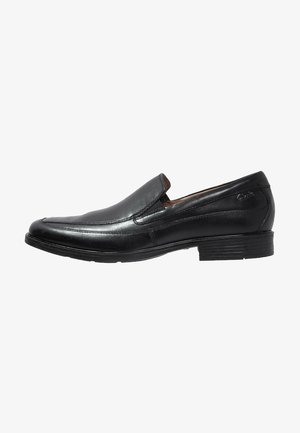 TILDEN FREE  - Smart slip-ons - black