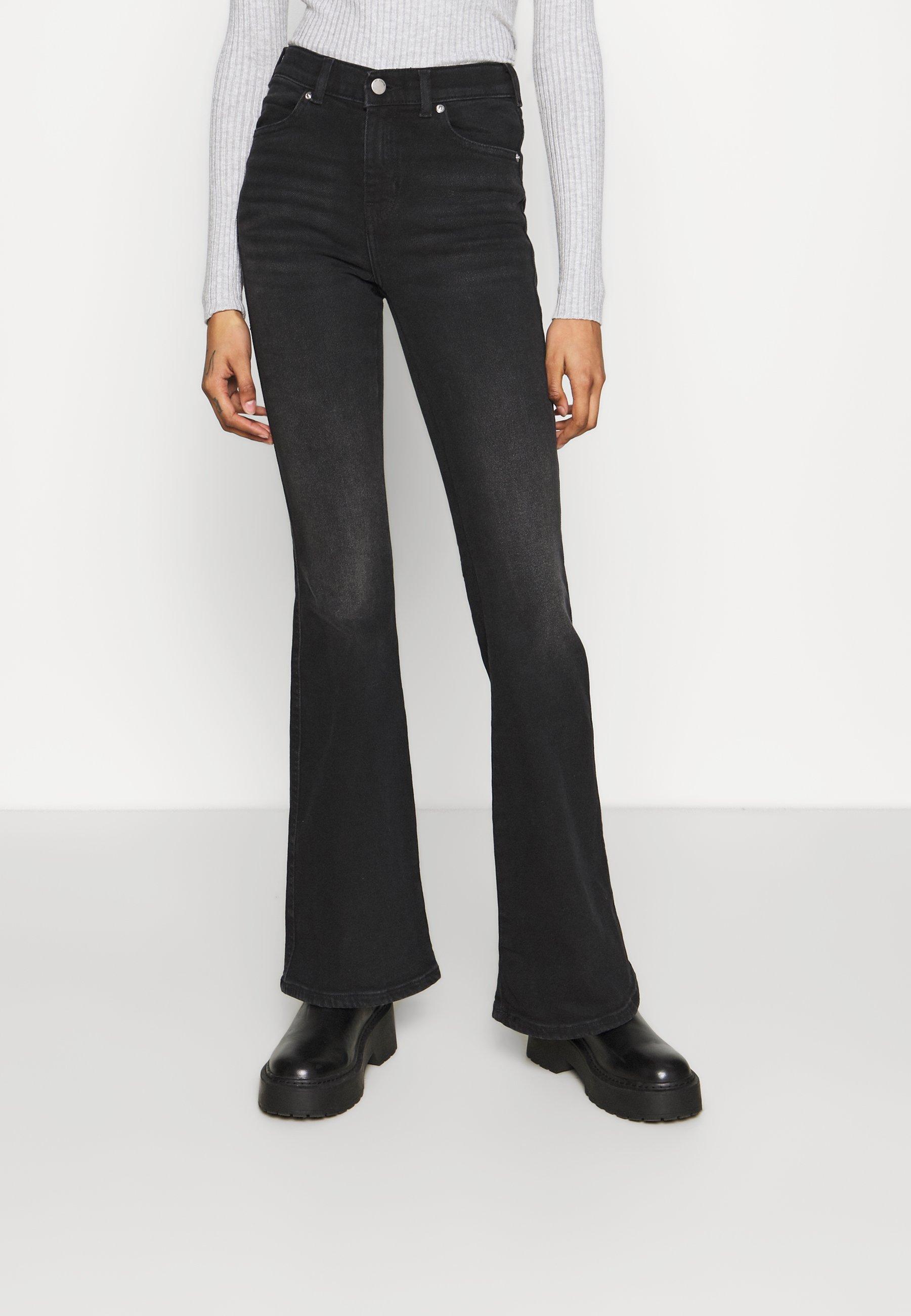 Women MACY - Flared Jeans