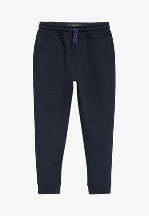 MULTI BLACK SLIM FIT 3 PACK JOGGERS (3-16YRS) - Trainingsbroek - blue