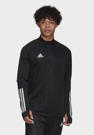 CONDIVO 20 PRIMEGREEN TRACK - T-shirt de sport - black
