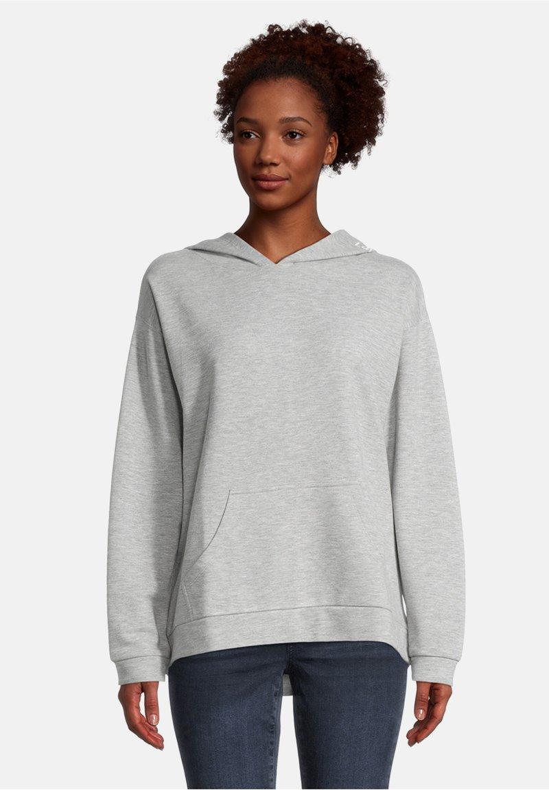 Cartoon - Sweatshirt - grau