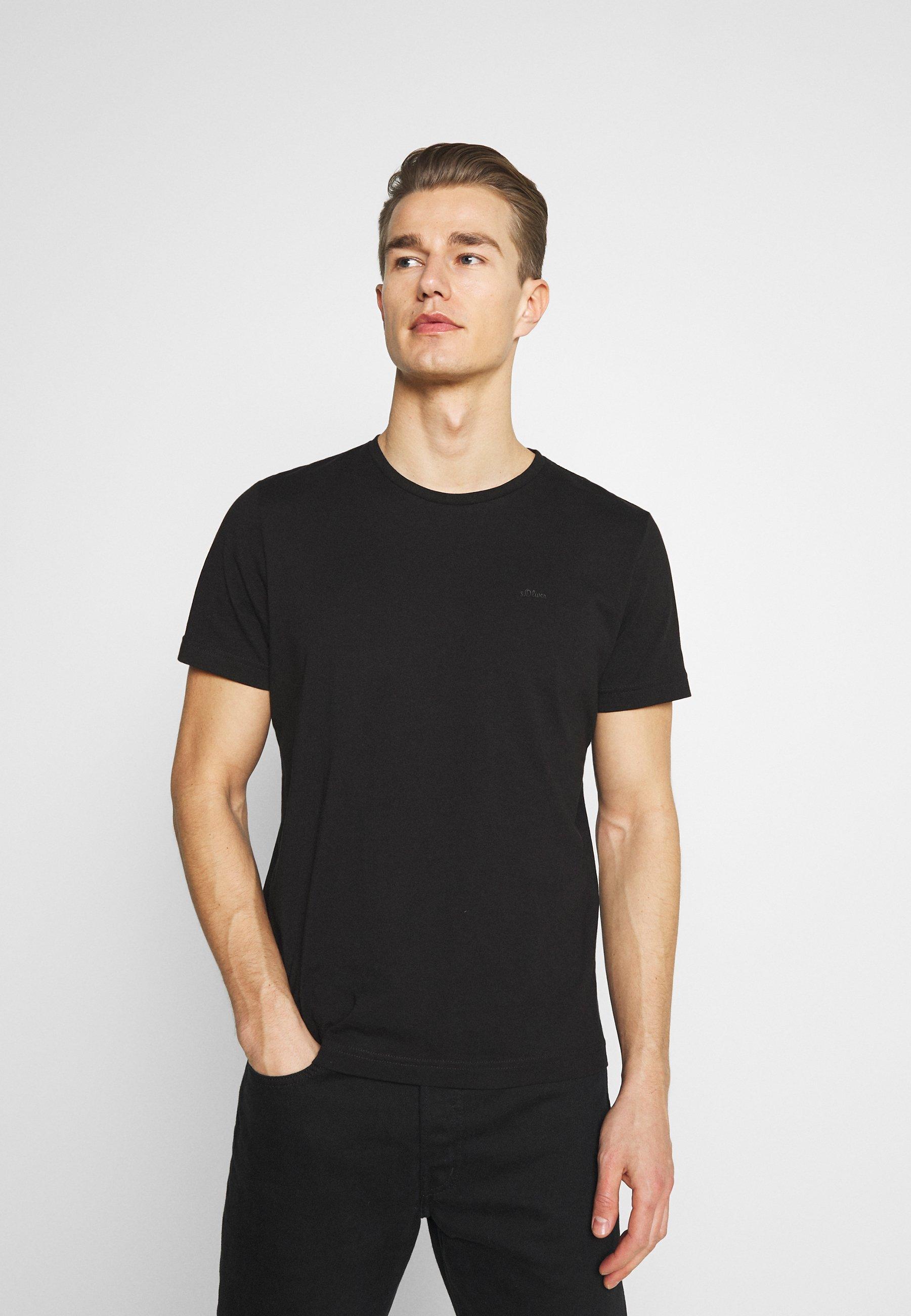 Herrer T-shirts basic