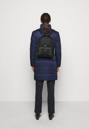 RECORD BACKPACK - Rucksack - black