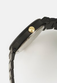 Versace Watches - GRECA LOGO - Watch - black - 3