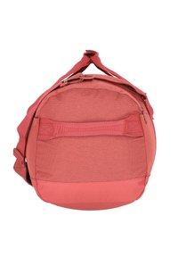 Dakine - EQ DUFFLE  - Weekend bag - dark rose - 3