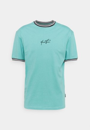 UNISEX - T-shirt con stampa - turquoise