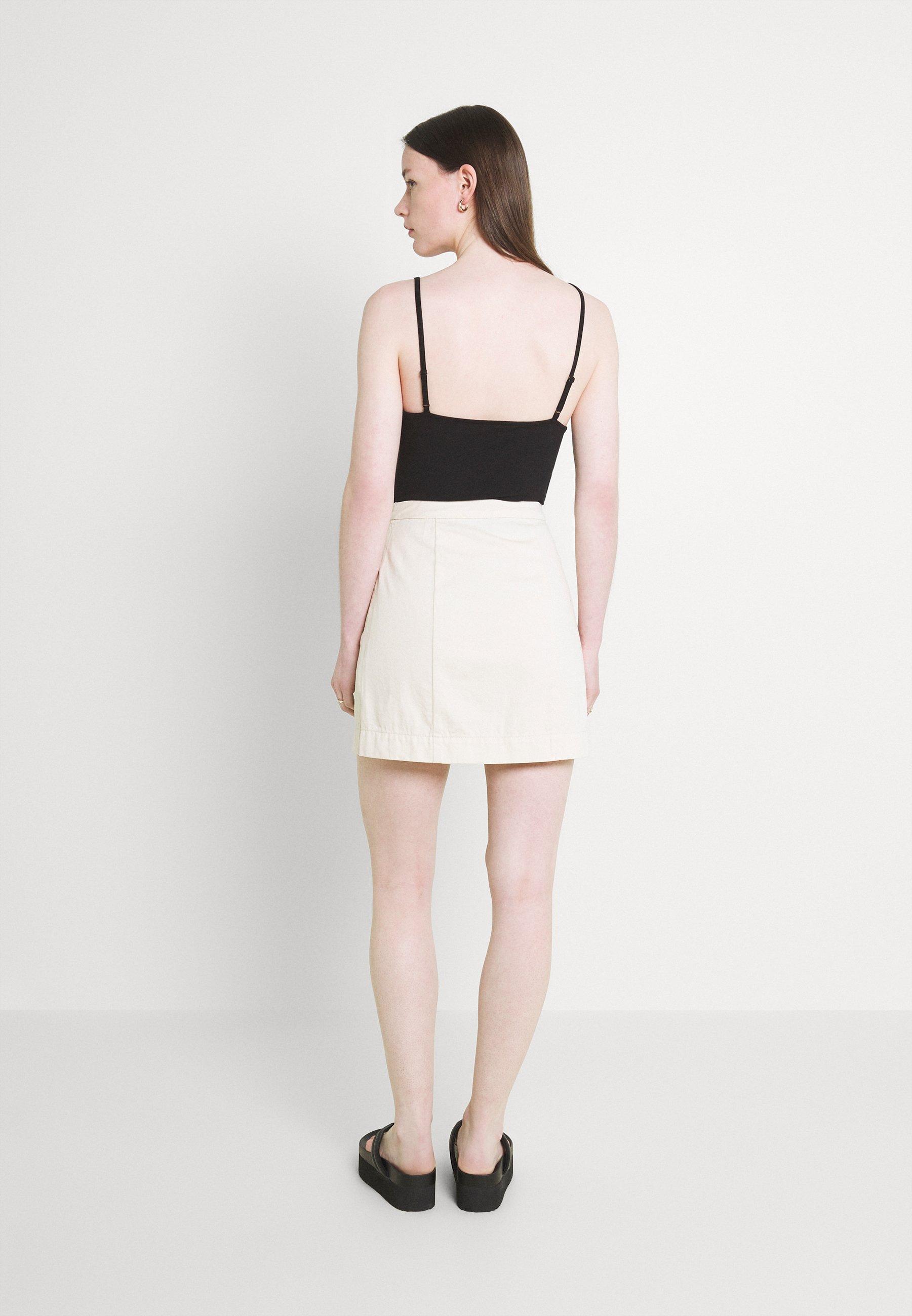 Women NOVAH SKIRT - Mini skirt