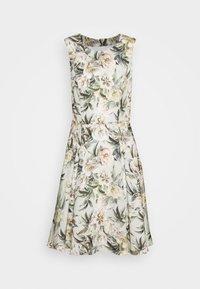 BLUMENDRUCK - Denní šaty - beige/multi