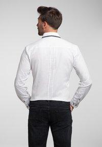 Spieth & Wensky - STUART - Shirt - anthrazit - 1