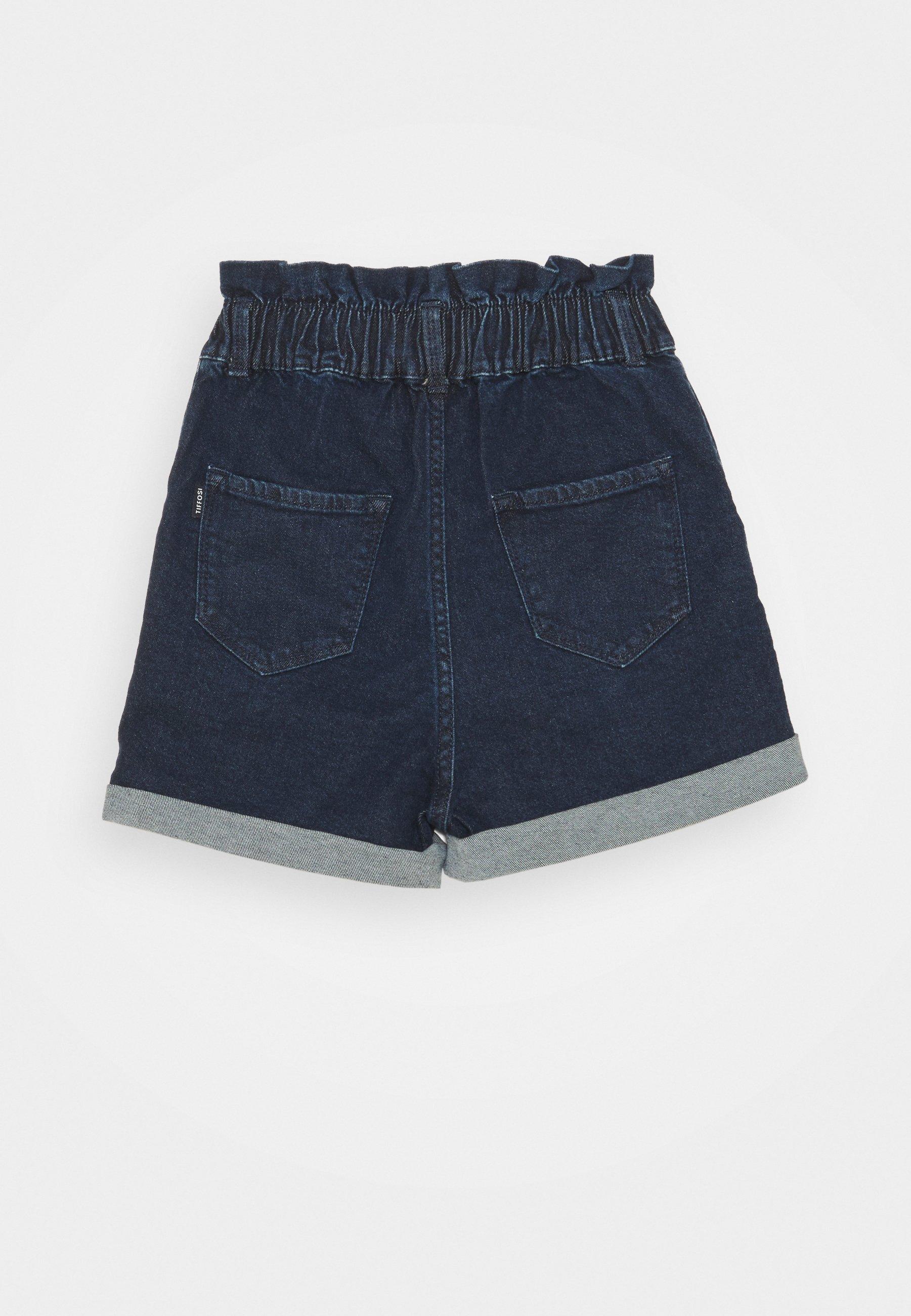 Kinder PENELOPE - Jeans Shorts
