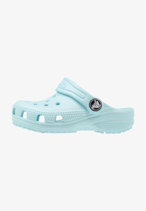 CLASSIC - Pool slides - ice blue