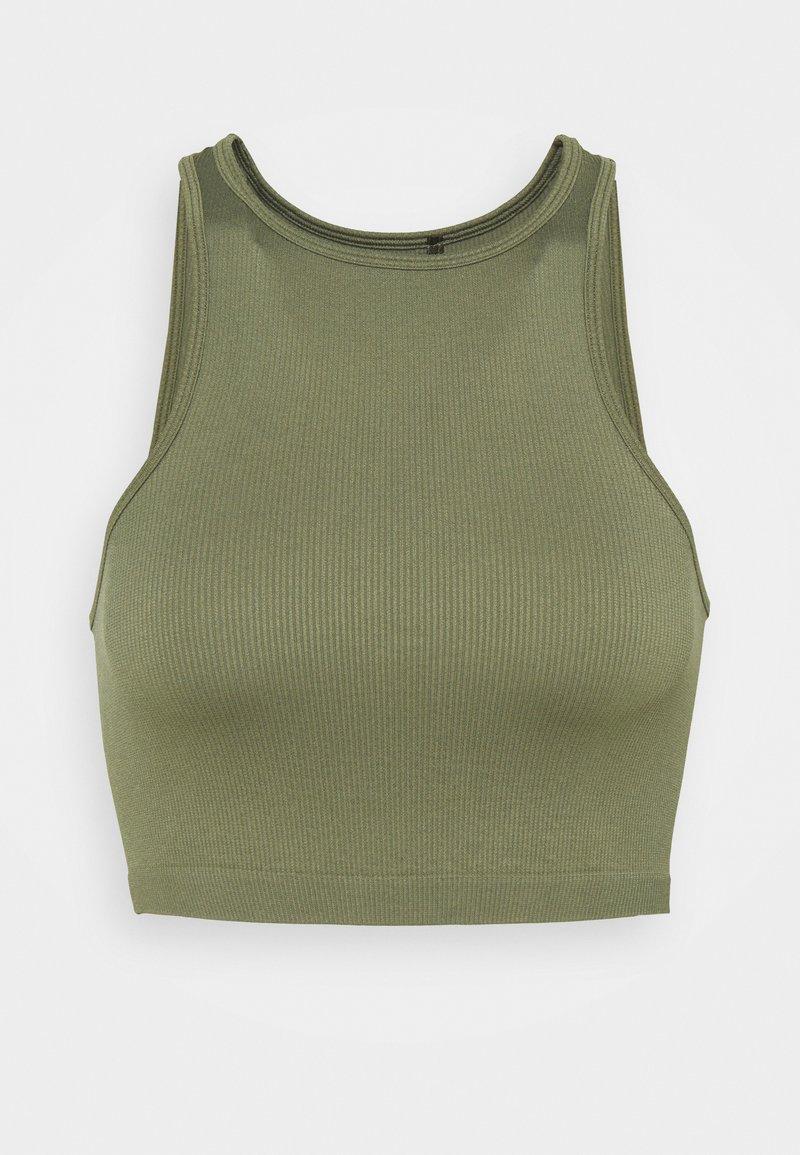 Zign - Top - light green