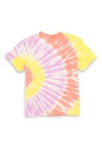Vans - GR WHIPLASH - Print T-shirt - orchid - 1