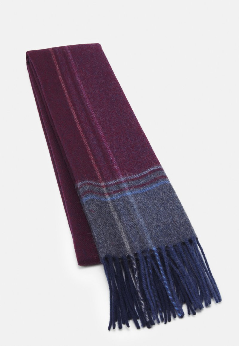 Jack & Jones - JACSIMON SCARF - Scarf - port royale