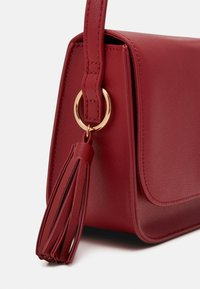 Even&Odd - Across body bag - dark red - 3