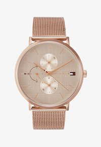 Tommy Hilfiger - JENNA CASUAL - Watch - rosegold-coloured - 1