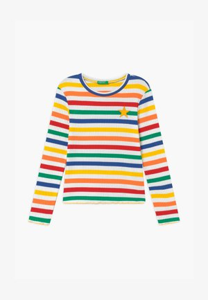 EUROPE GIRL - Langærmede T-shirts - multi-coloured