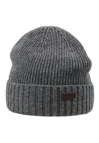 Barbour - CARLTON BEANIE - Beanie - grey - 3